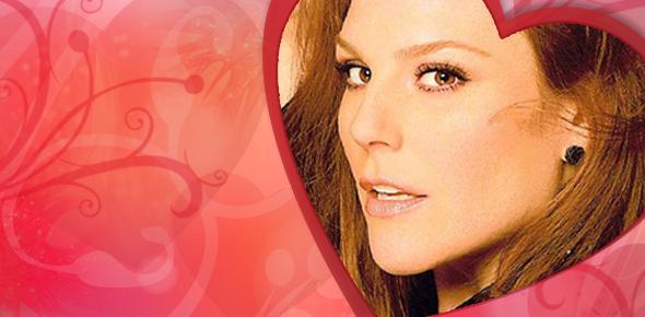 Whitney James' Jazz Valentine