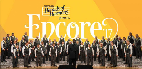 Heralds of Harmony: Encore 2017