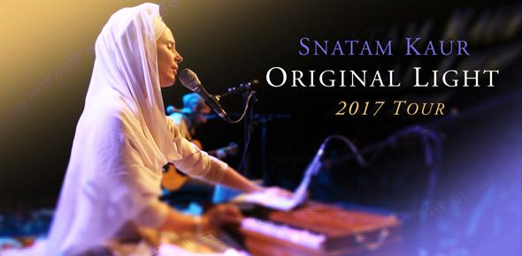 Snatam Kaur, Live Sacred Music