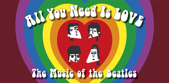 Una Voce: All You Need is Love